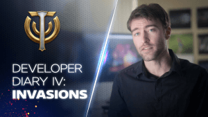 Skyforge Developer Diary IV: Invasions Video Thumbnail
