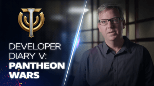 Skyforge Developer Diary V: Pantheon Wars Video Thumbnail
