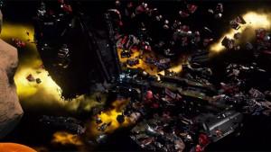 Starfall Tactics Trailer