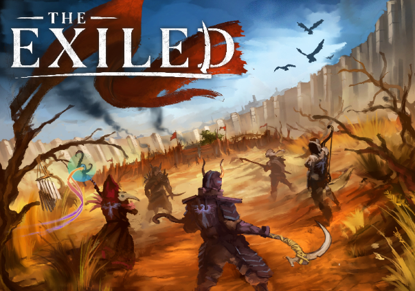 The Exiled Game Profile