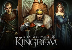 Total War Battles Kingdom Game Profile Banner