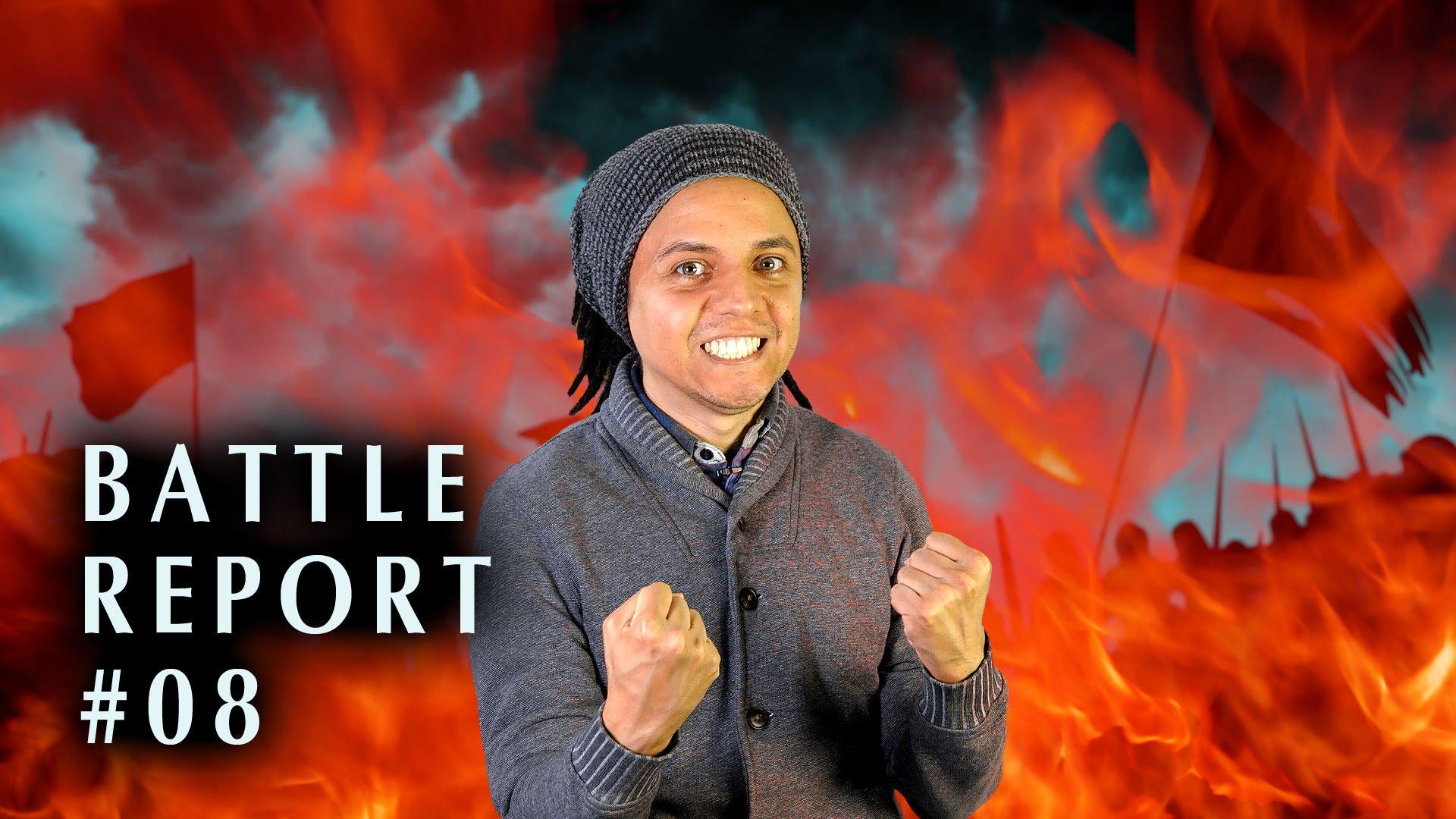 Vindictus Battle Report #8 Video Thumbnail