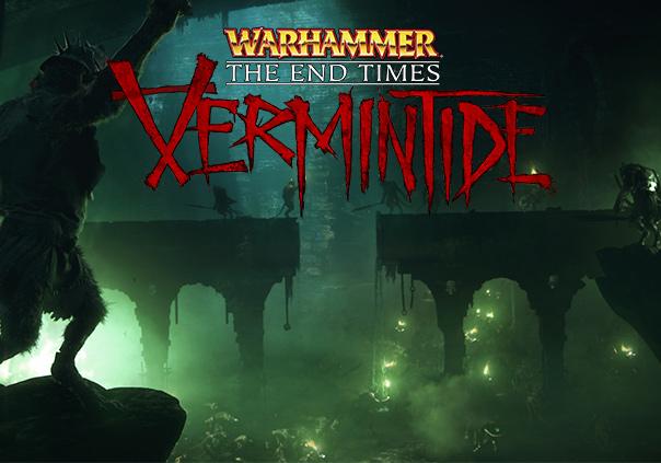 Warhammer Vermitide Game Profile Banner