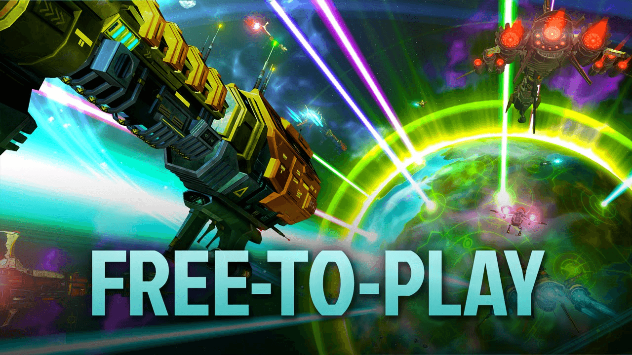 WildStar: Free-To-Play Announcement Trailer Thumbnail