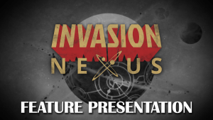 WildStar: INVASION Nexus Trailer Video Thumbnail