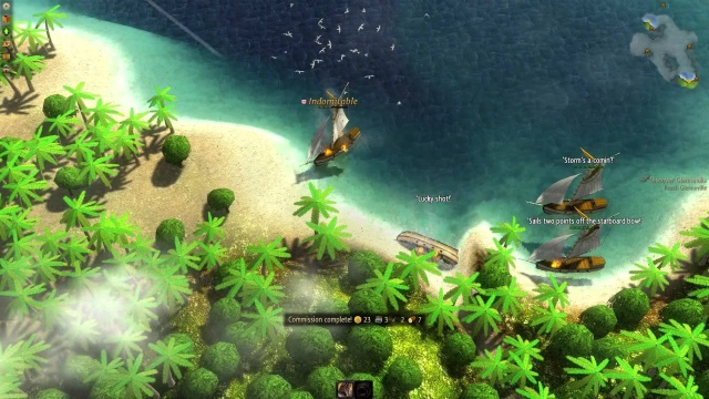 Windward Release Trailer Video Thumbnail