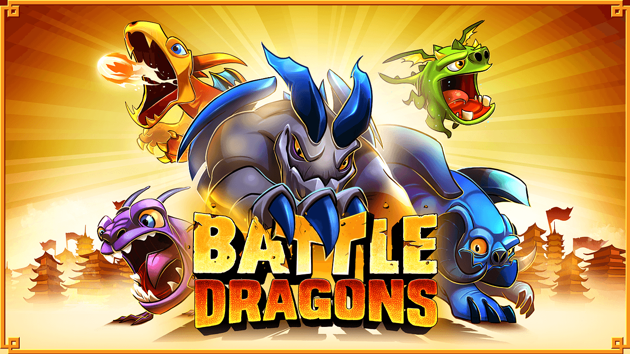 Battle Dragons Mobile Review Post Header