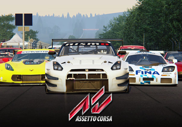 Assetto Corsa Game Profile Banner