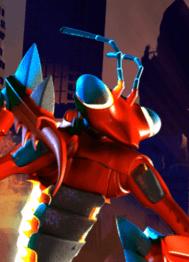 John Schappert's Shiver Entertainment reveals New RTS Beasts vs. Bots news header