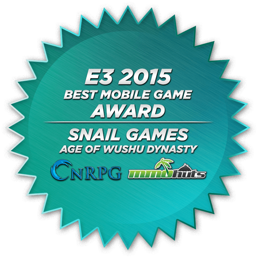 E3 2015 Best in Show Coop Awards: Best Mobile Game