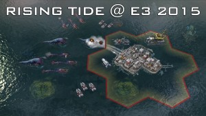 E3 2015 Plans for Beyond Earth - Rising Tide Video Thumbnail