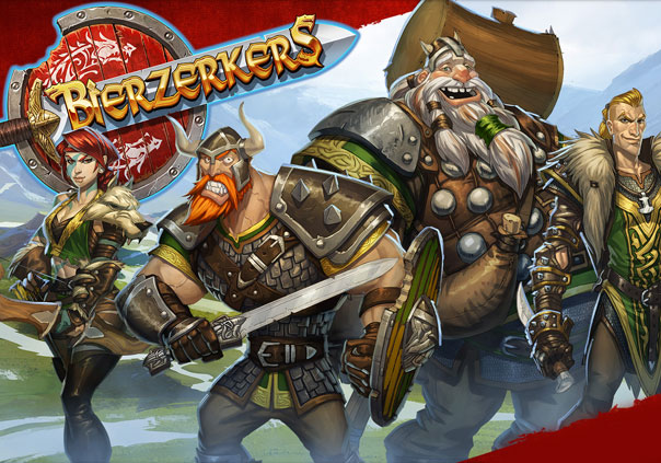 Bierzerkers Game Profile Banner