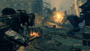 Call of Duty: Black Ops III - Cyber Core Tutorial and Co-Op Play Through video thumbnail