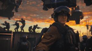 Call of Duty: Advanced Warfare Exo Zombies Carrier Trailer Thumbnail
