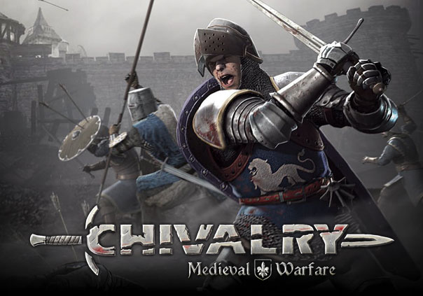 Chivalry Game Profile Banner