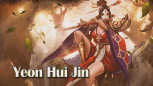 Core Masters Spotlight: Yeon Hui Jin video thumbnail