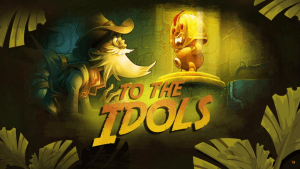 DOFUS: The Idols Trailer Thumbnail