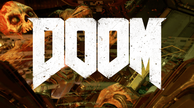DOOM - E3 2015 Gameplay Trailer Thumbnail