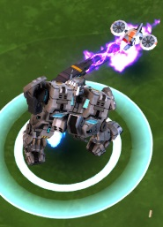 Mobile Strategy Game Dawn of Steel Blasts its Way to iOS this Summer news thumbnail