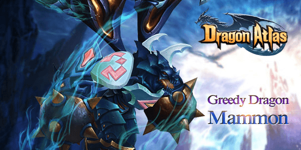 Dragon Atlas Unveils Rare Dragon in Upcoming Events News Header