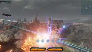 Dreadnought Team Elimination Trailer