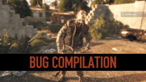 Dying Light Bug Compilation video thumbnail