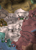 Europa Universalis Common Sense Expansion