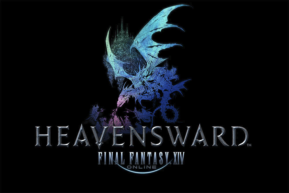 Final Fantasy XIV: Heavensward Releases Today news header