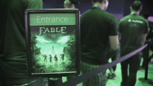 Fable Legends E3 2015 Thank You news header