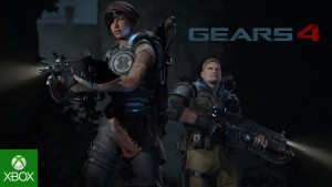 Gears of War 4 E3 Gameplay Preview Thumbnail