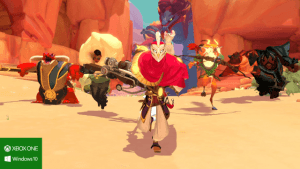 Gigantic E3 2015 Gameplay Trailer Thumbnail