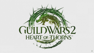 Guild Wars 2: Heart of Thorns Game Editions and Pre-purchase Virtual Items Video Thumbnail
