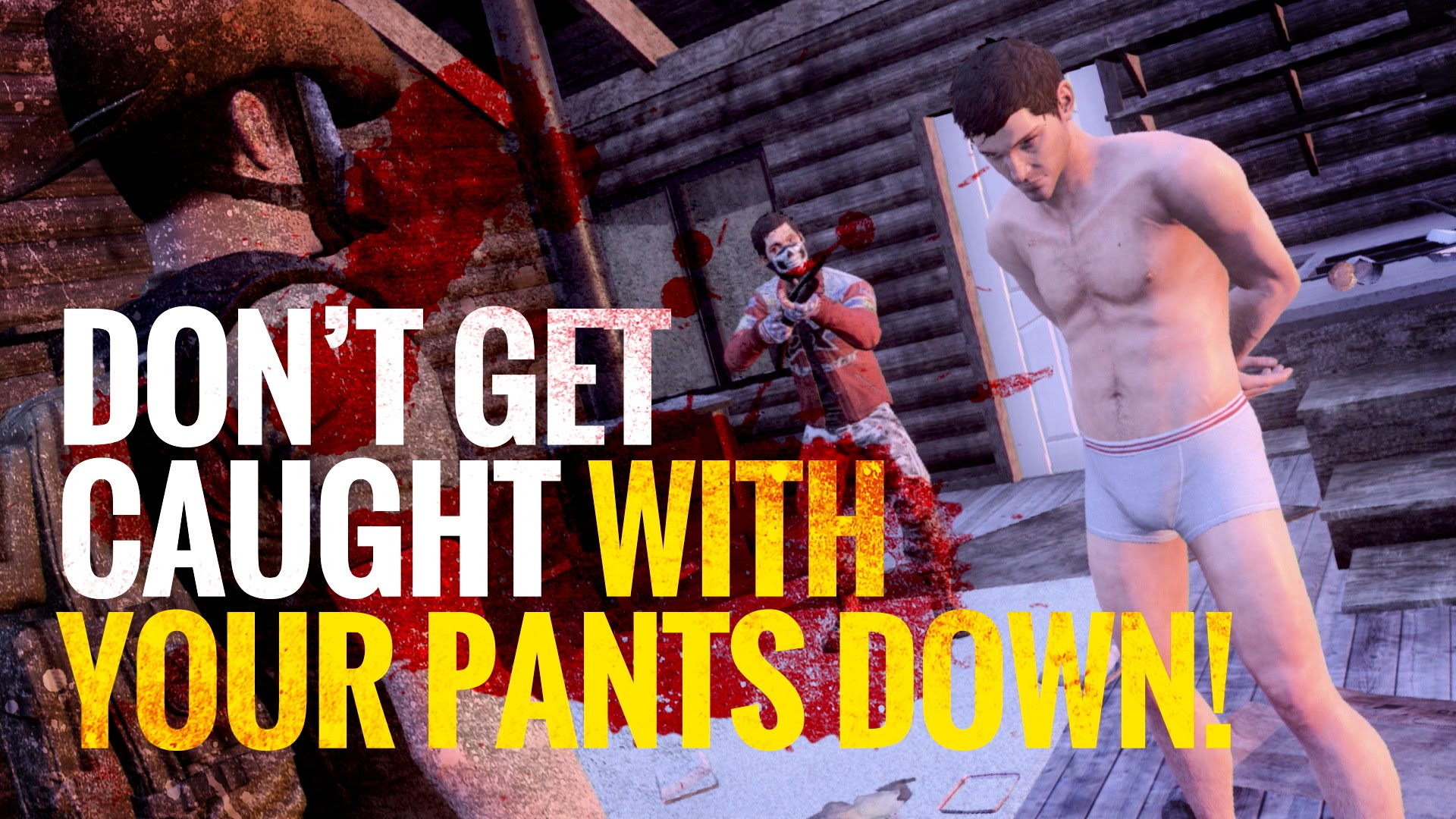 H1Z1 The Marauder Crate Preview video thumbnail