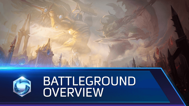 Heroes of the Storm: Battlefield of Eternity Overview video thumbnail