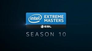 Intel Extreme Masters Season 10 Trailer Thumbnail