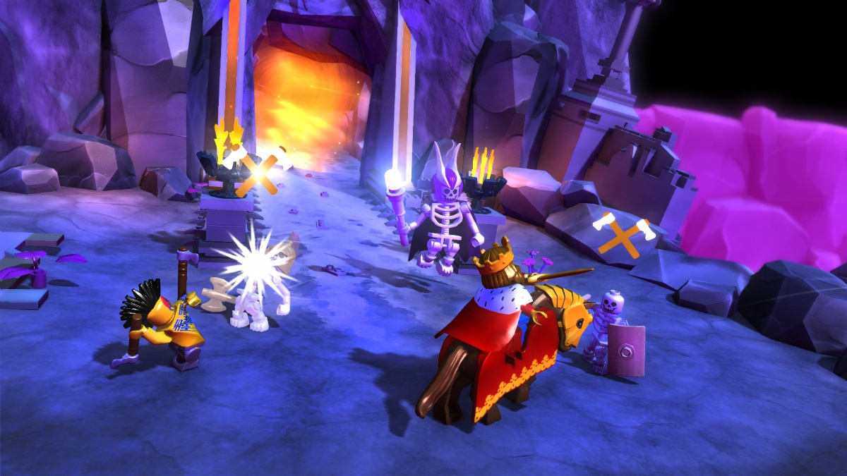 LEGO Minifigures Online Launches June 29 as Buy to Play MMO news header