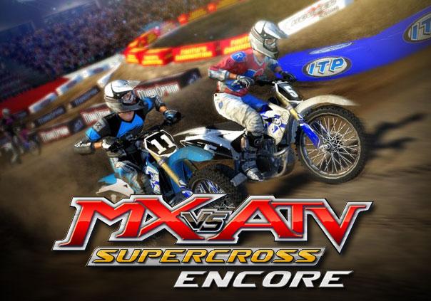 Скачать Игру Mx Vs Atv Supercross - фото 11