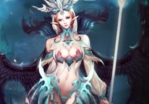 Magerealm Avian Queen