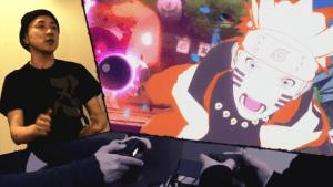 Naruto Shippuden: Ultimate Ninja Storm 4 - Let's Play! video thumbnail