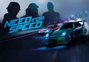 NeedForSpeed Game Banner