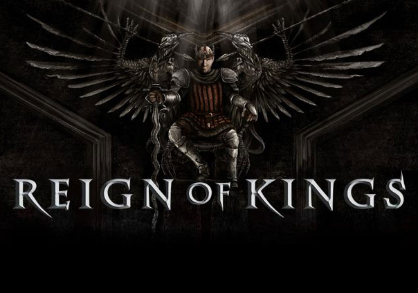 Reign of Kings Game Profile Banner