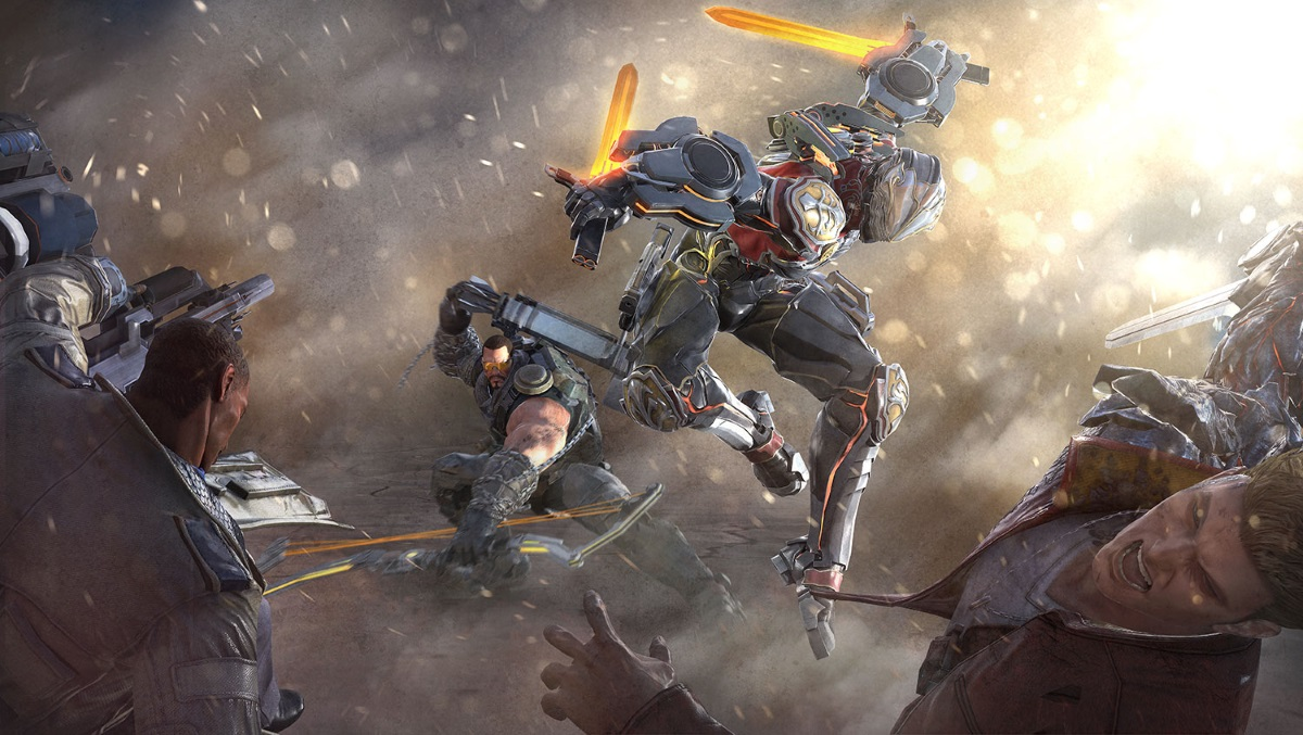 Rise of Incarnates Announces Release Date and Special Live Stream News Header