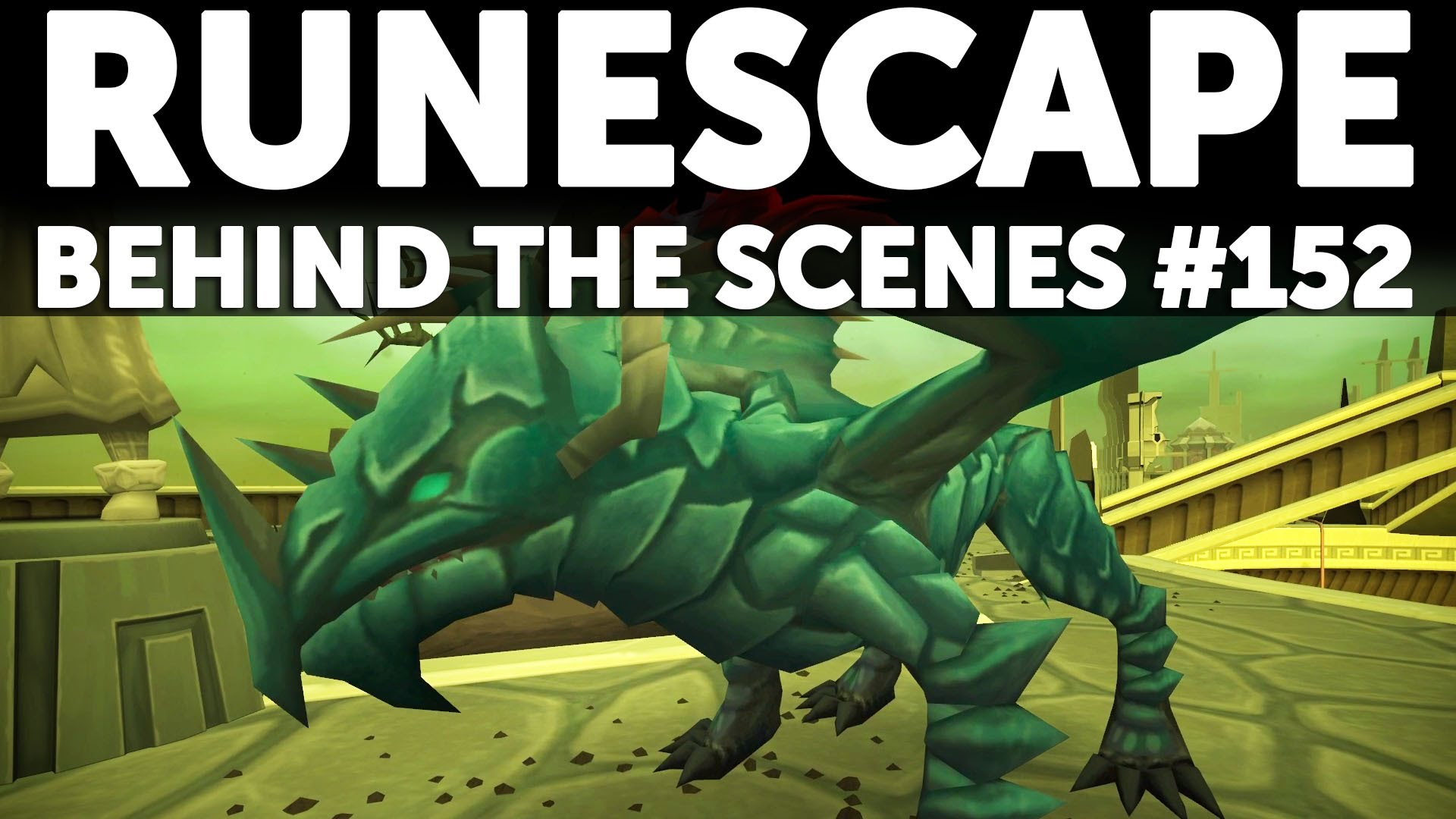 RuneScape Behind the Scenes #152 Video Thumbnail