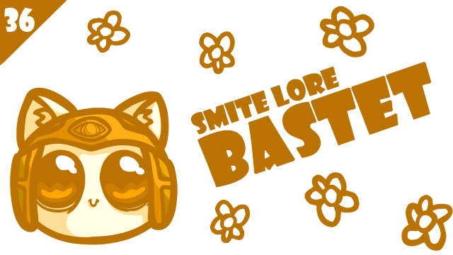 SMITE Lore: Who is Bastet? video thumbnail