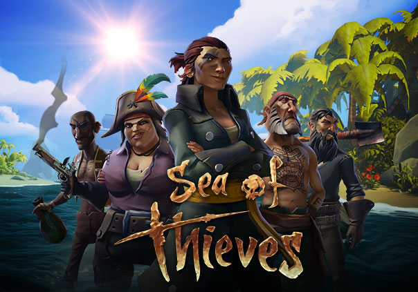 Sea_of_Thieves Game Banner