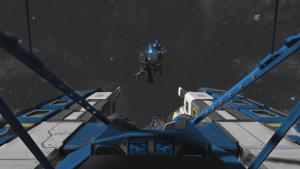 Space Engineers Update 01.087 Overview Video Thumbnail