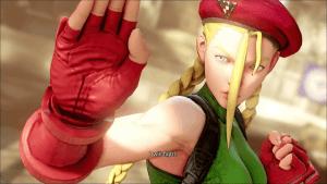Street Fighter V: Birdie & Cammy Reveal Video Thumbnail