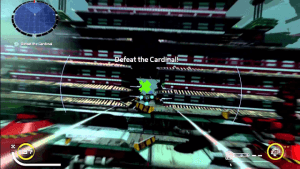 Strike Vector EX Gameplay Trailer thumbnail