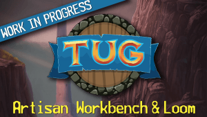 TUG - In The Works: Artisan Workbench & Loom Video Thumbnail
