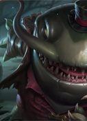 Tahm Kench Kit Reveal